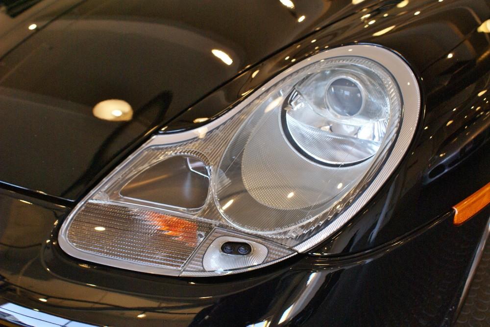 Used 2001 Porsche Boxster S