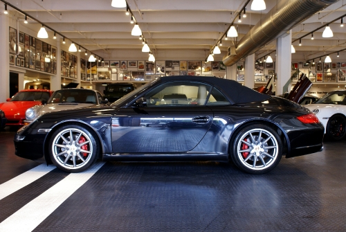 Used 2006 Porsche 911 Carrera S