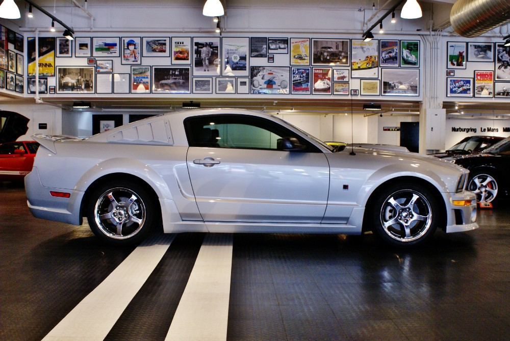 Used 2006 Ford Mustang Roush Stage 2