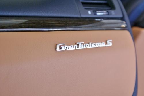 Used 2012 Maserati GranTurismo S Automatic