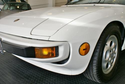 Used 1987 Porsche 924 S