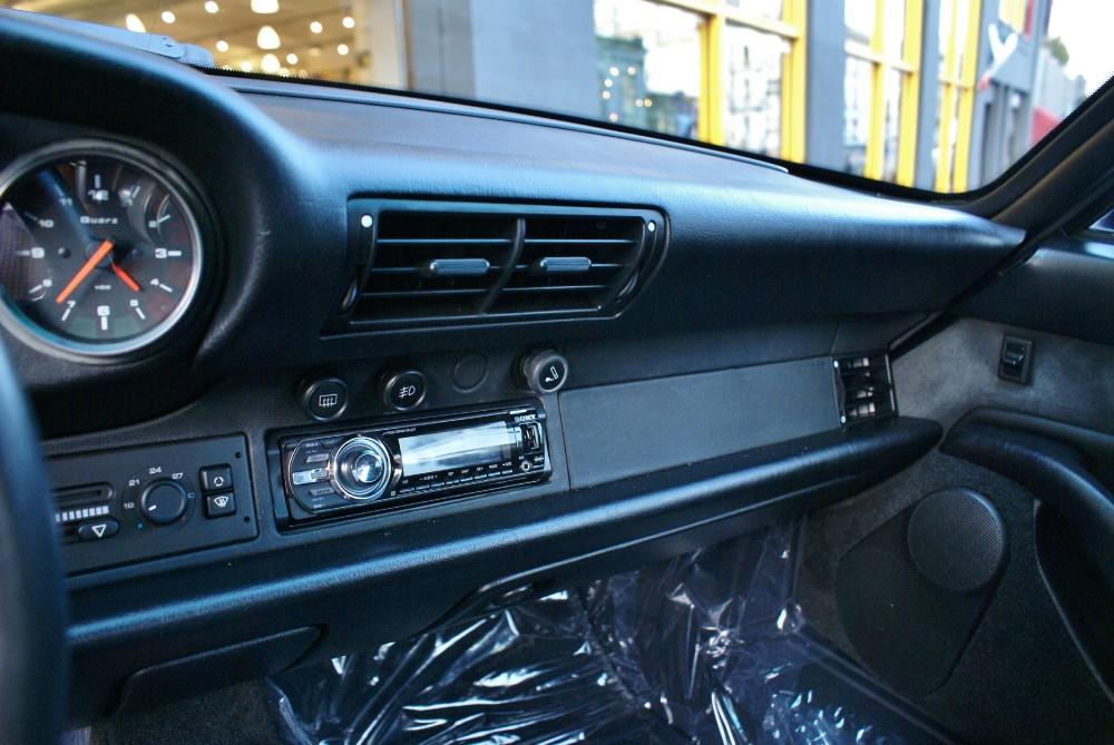 Used 1998 Porsche 911 Carrera S