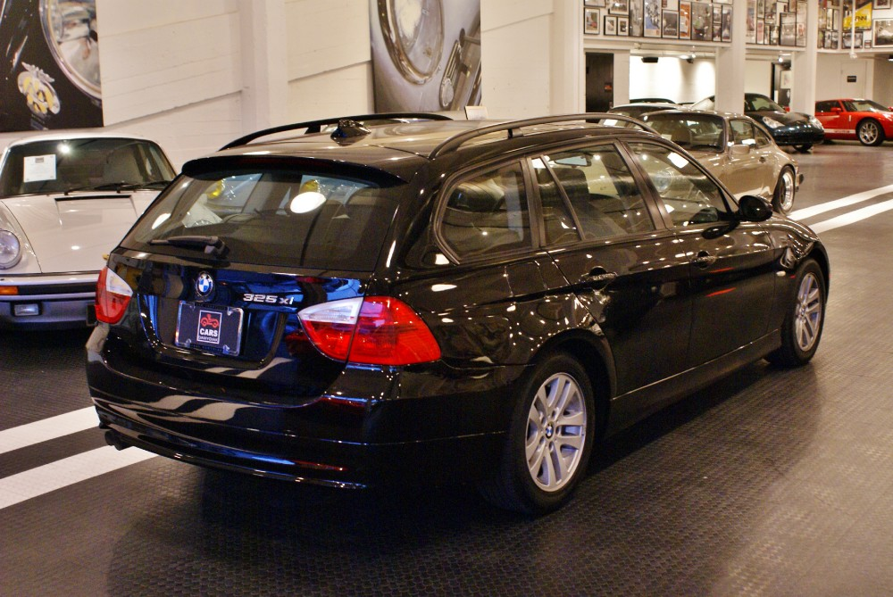 Used 2006 BMW 3 Series 325xi