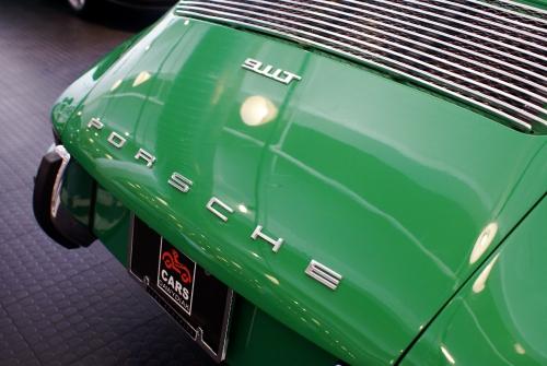 Used 1970 Porsche 911T