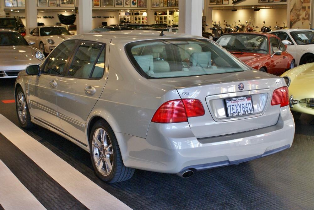 Used 2007 Saab 9 5