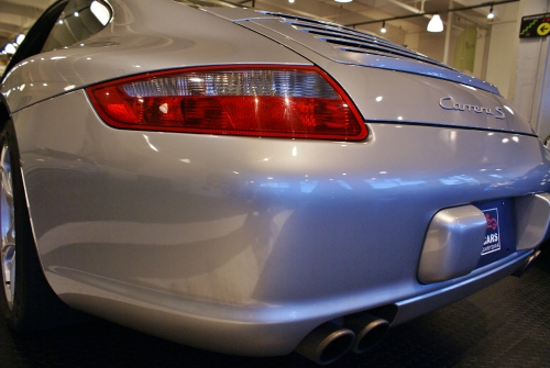Used 2006 Porsche 911 Carrera S