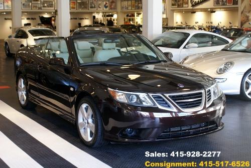 Used 2011 Saab 9-3 2.0T