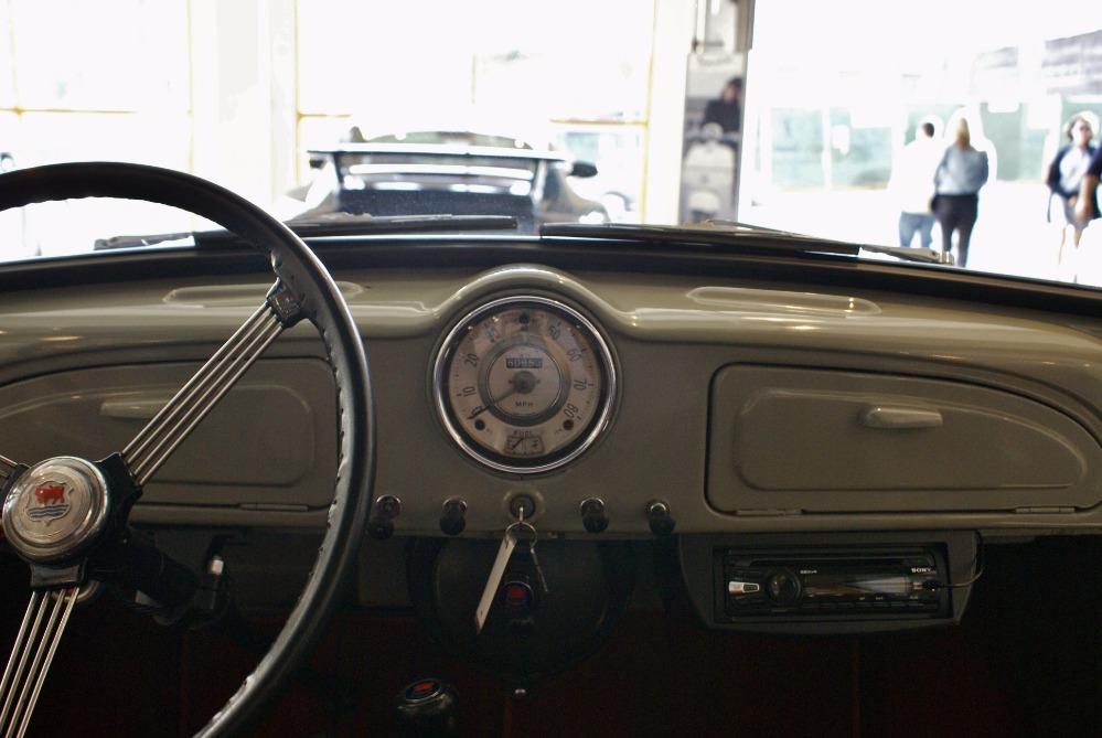 Used 1957 MORRIS MINOR TRAVELLER 1000