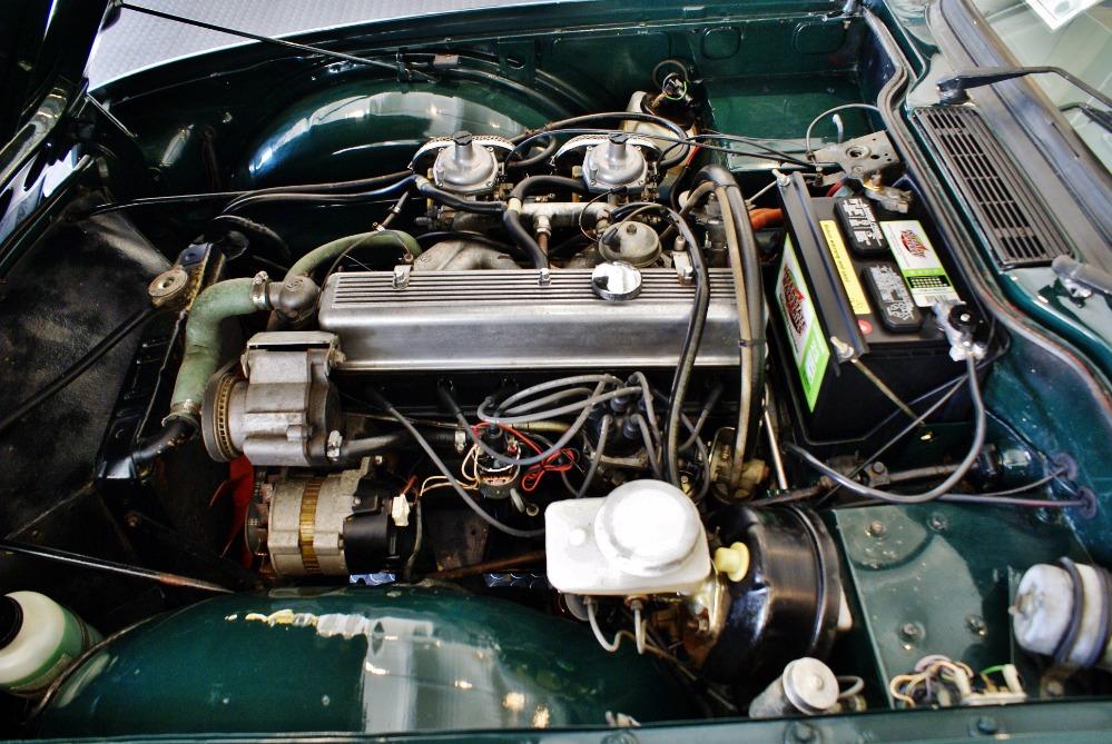 Used 1976 TRIUMPH TR6