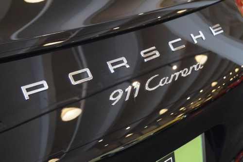 Used 2014 Porsche 911 Carrera
