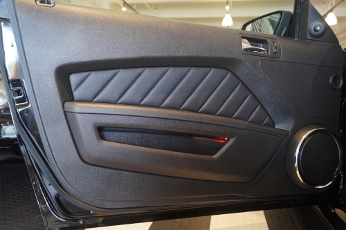 Used 2014 Ford Mustang Hertz Penske GT