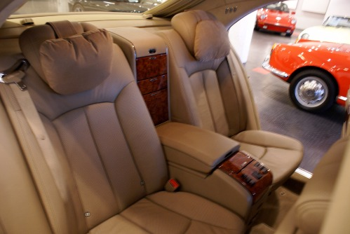 Used 2005 Maybach 57