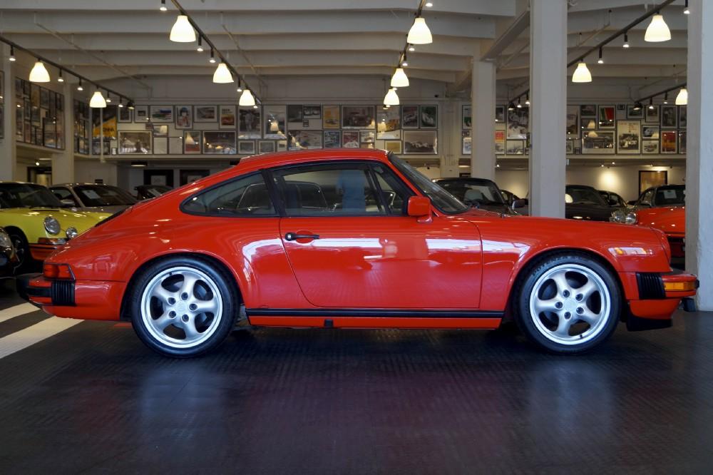 Used 1983 Porsche 911 SC