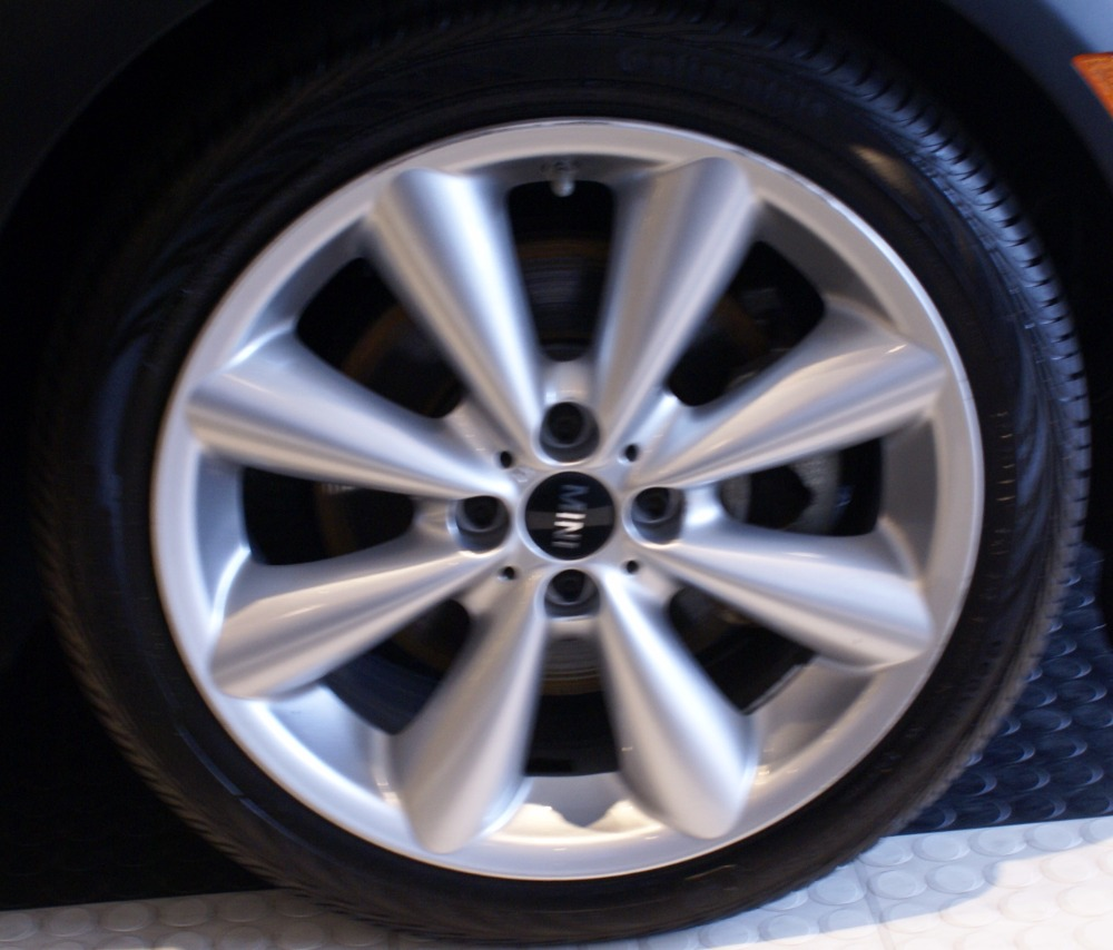 Used 2011 MINI Cooper S