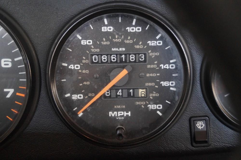 Used 1990 Porsche 911 Carrera 4