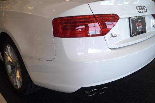 Used 2014 Audi A5 20T quattro Premium