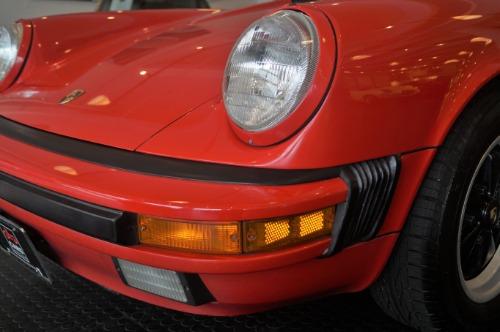 Used 1987 Porsche Carrera Carrera