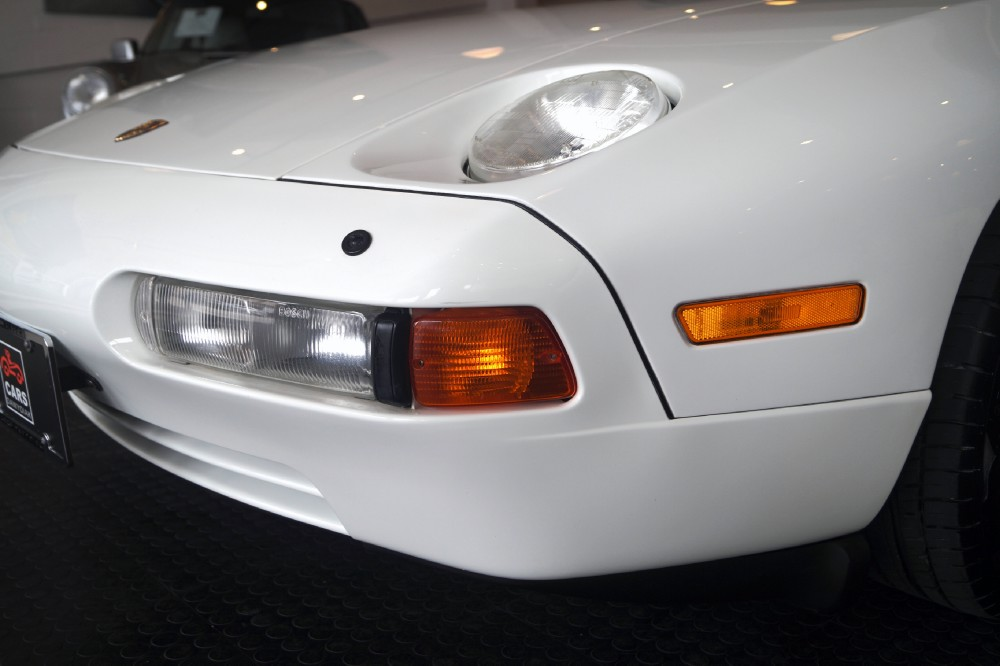 Used 1991 Porsche 928 GT*OFFER BEING CONSIDERED