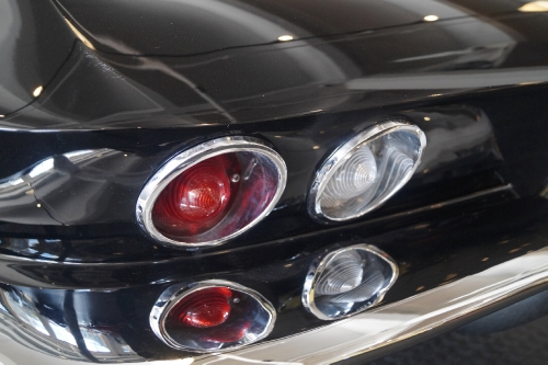Used 1965 Chevrolet Corvette