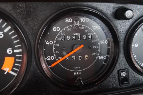 Used 1985 Porsche 911 Carrera