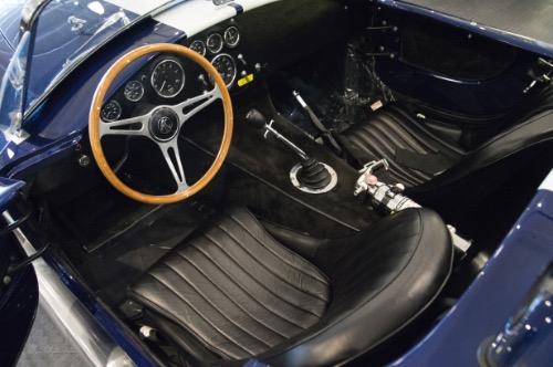 Used 1966 AC COBRA AC Cobra Replica