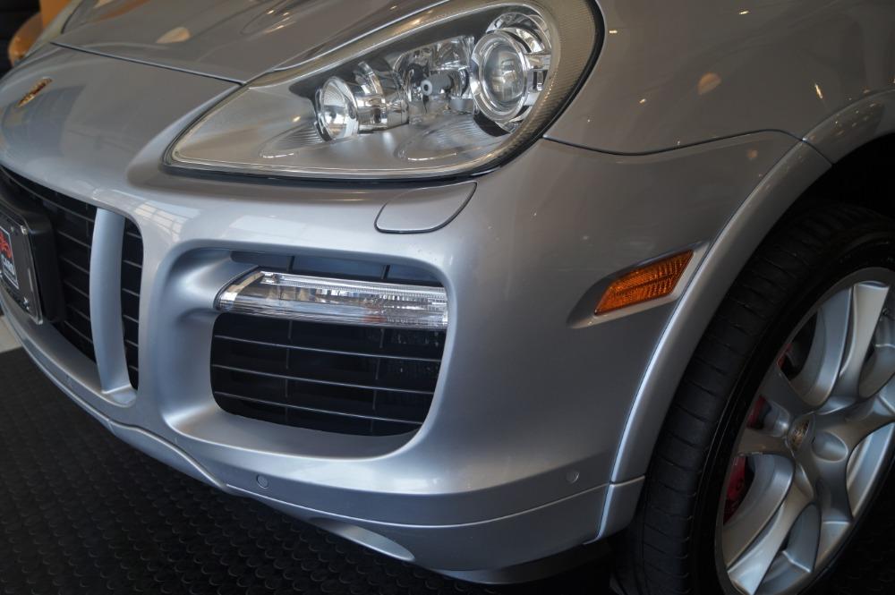 Used 2008 Porsche Cayenne Turbo