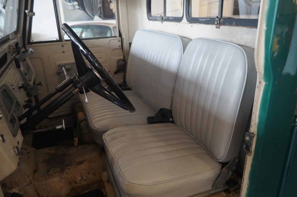 Used 1965 TOYOTA FJ45