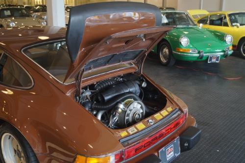 Used 1975 Porsche 911 Carrera