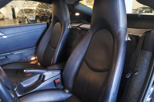 Used 2008 Porsche Cayman