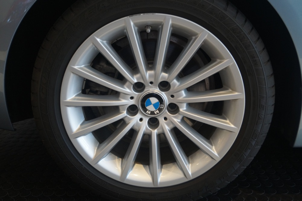 Used 2013 BMW 5 Series ActiveHybrid 5