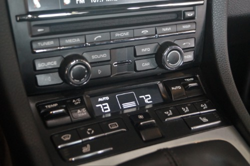 Used 2012 Porsche 911 Carrera