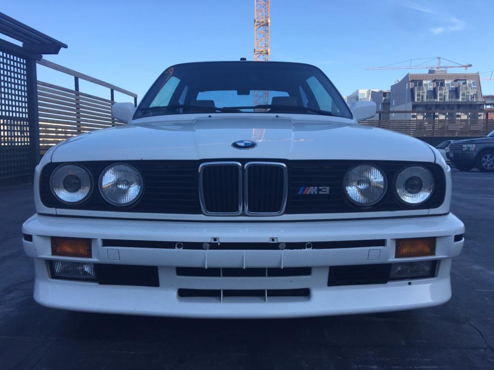 Used 1988 BMW E30 M3
