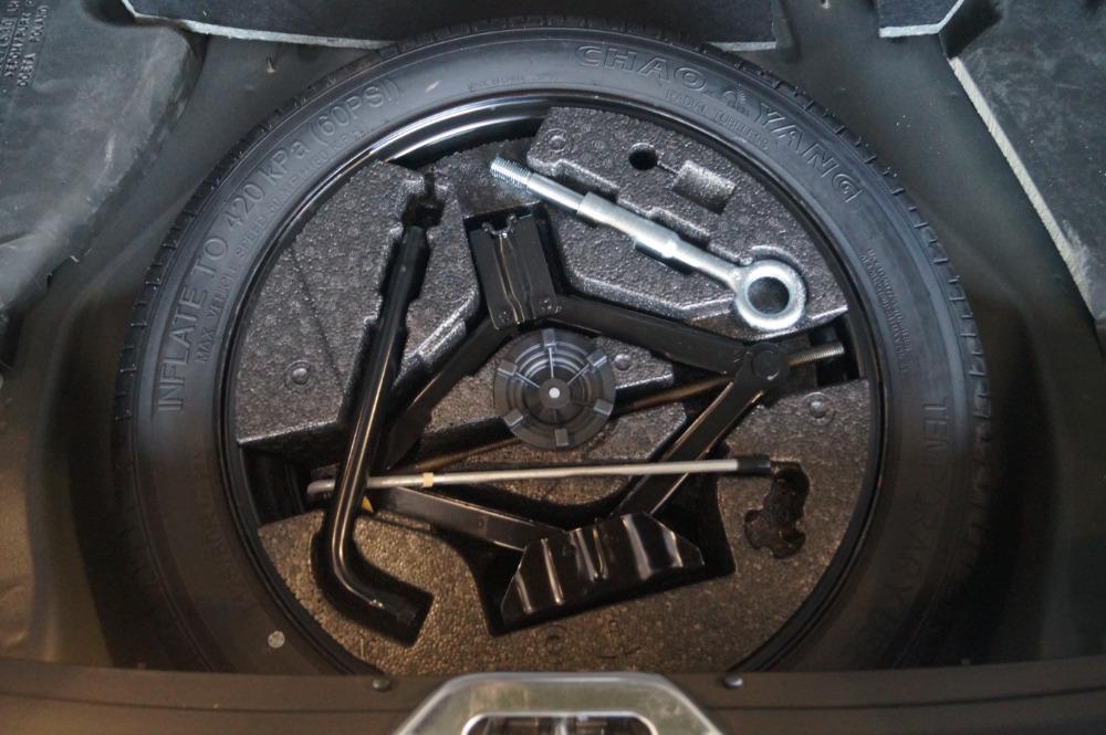 Used 2016 Volvo XC60 T6 Platinum