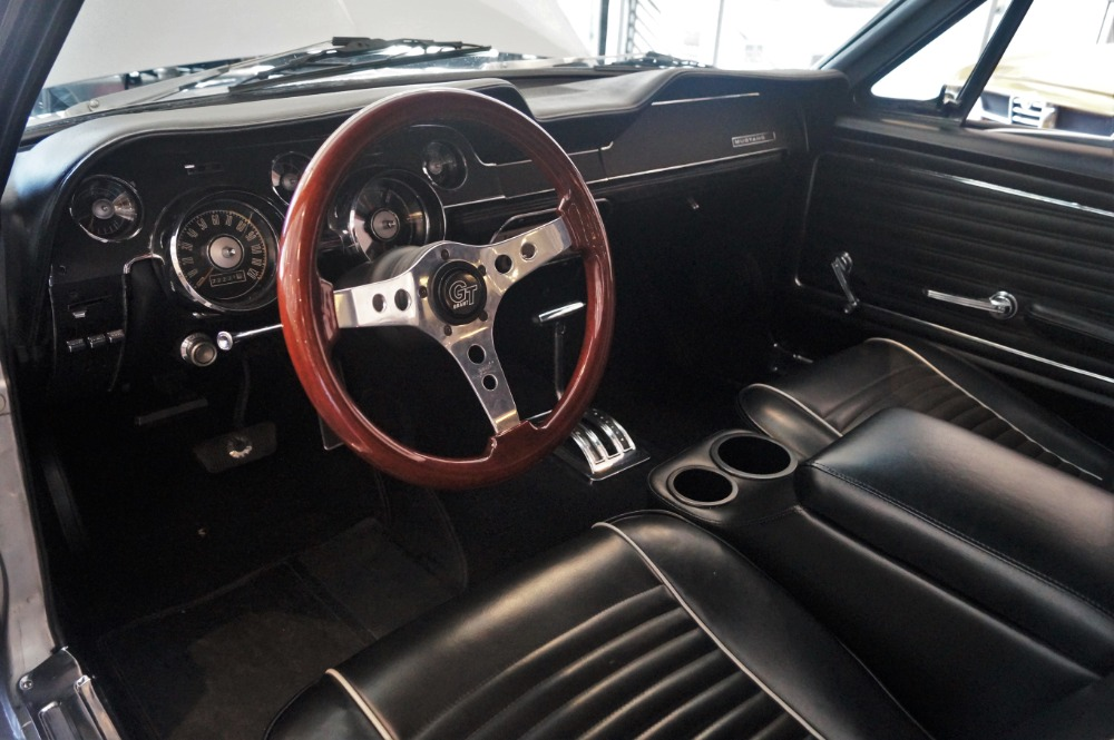 Used 1967 Ford Mustang Fastback