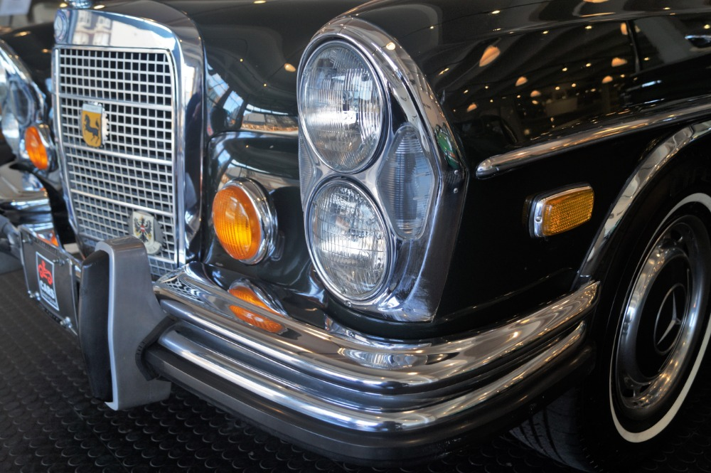 Used 1972 Mercedes Benz 280 SE