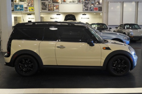 Used 2010 MINI Cooper Clubman