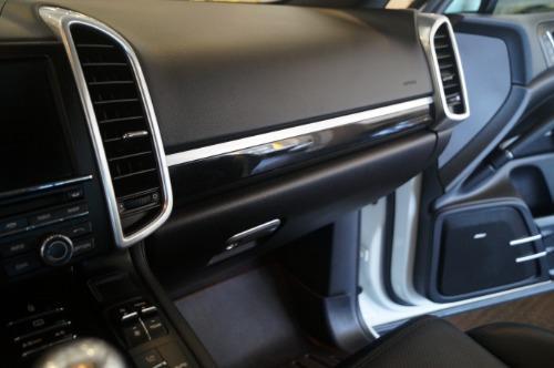 Used 2012 Porsche Cayenne