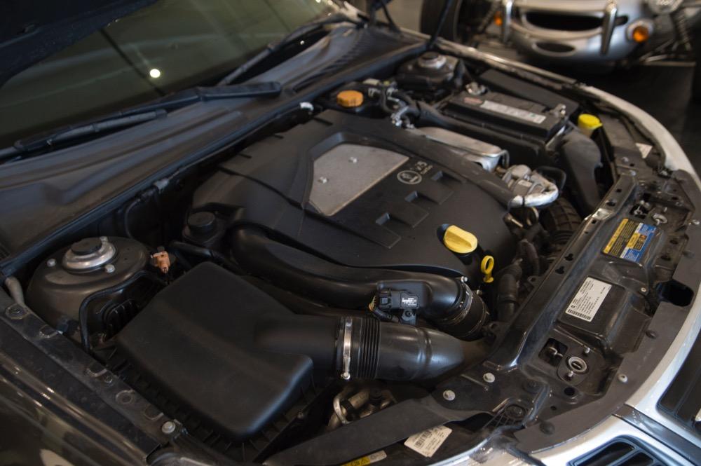 Used 2009 Saab 9 3 Aero