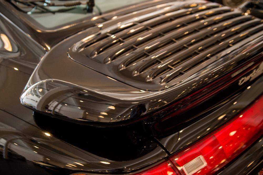 Used 1996 Porsche 911 Turbo