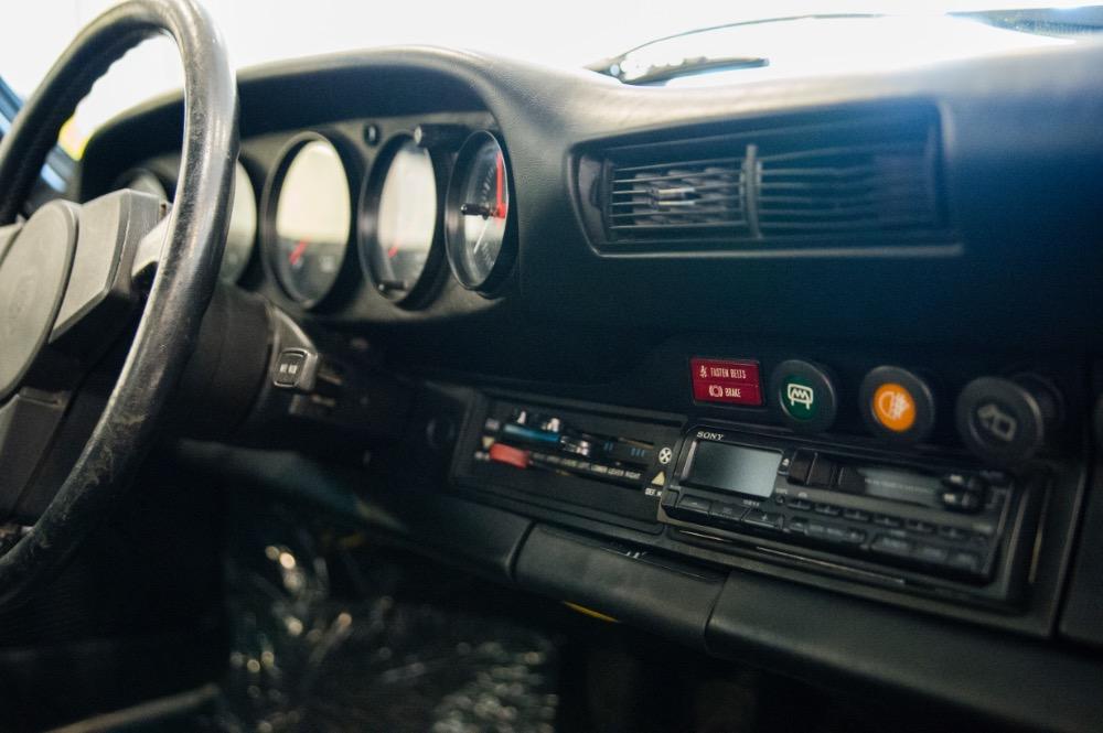 Used 1977 Porsche 911 Targa