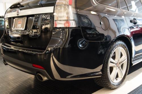 Used 2008 Saab 9 3 Aero SportCombi