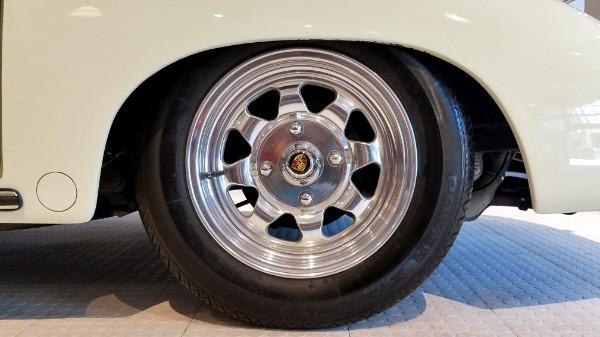 Used 1956 Porsche 356A Replica