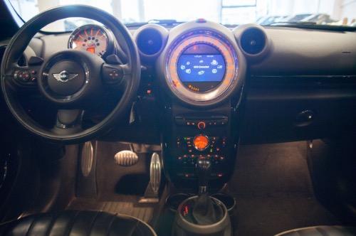 Used 2012 MINI Cooper Countryman S ALL4