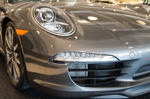 Used 2013 Porsche 911 Carrera S