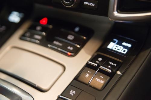 Used 2013 Porsche Cayenne GTS