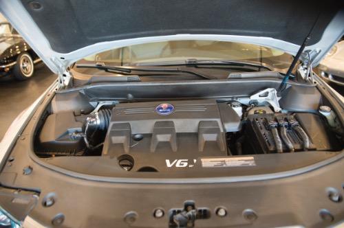 Used 2011 Saab 9 4X