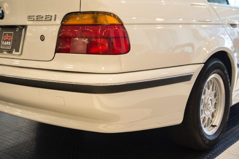 Used 1997 BMW 5 Series 528i