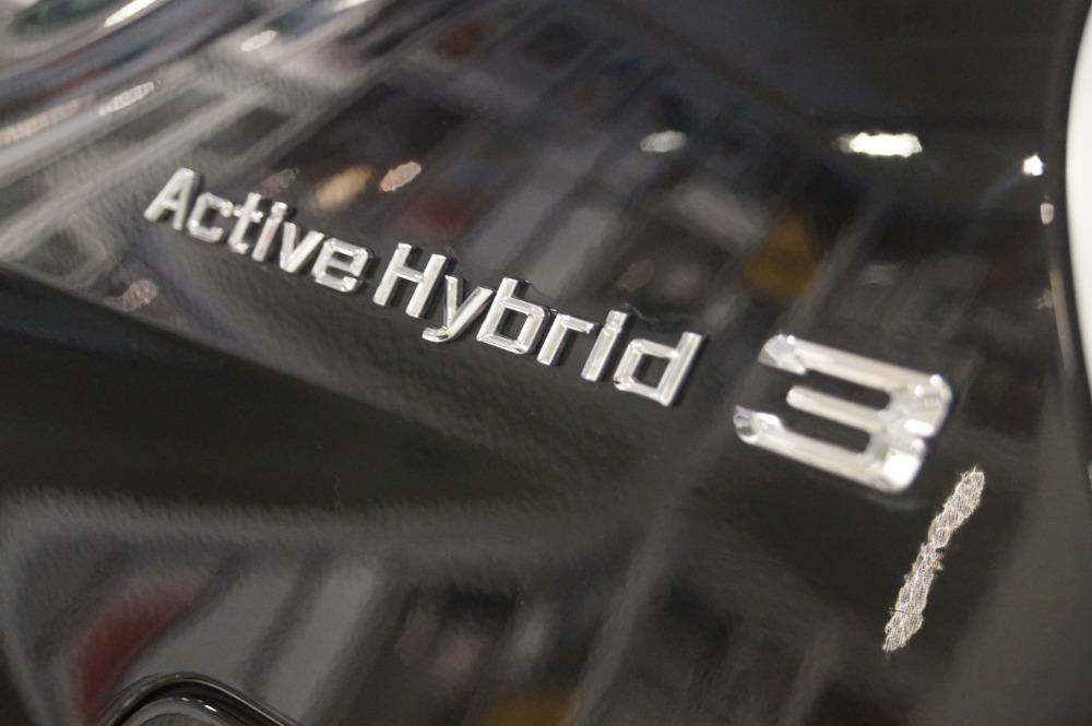Used 2013 BMW 3 Series ActiveHybrid 3