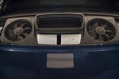 Used 2013 Porsche 911 Carrera 4S