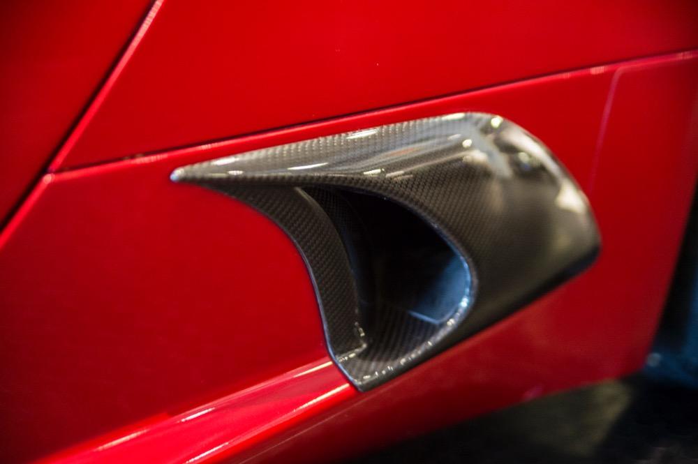 Used 2015 Alfa Romeo 4C Launch Edition